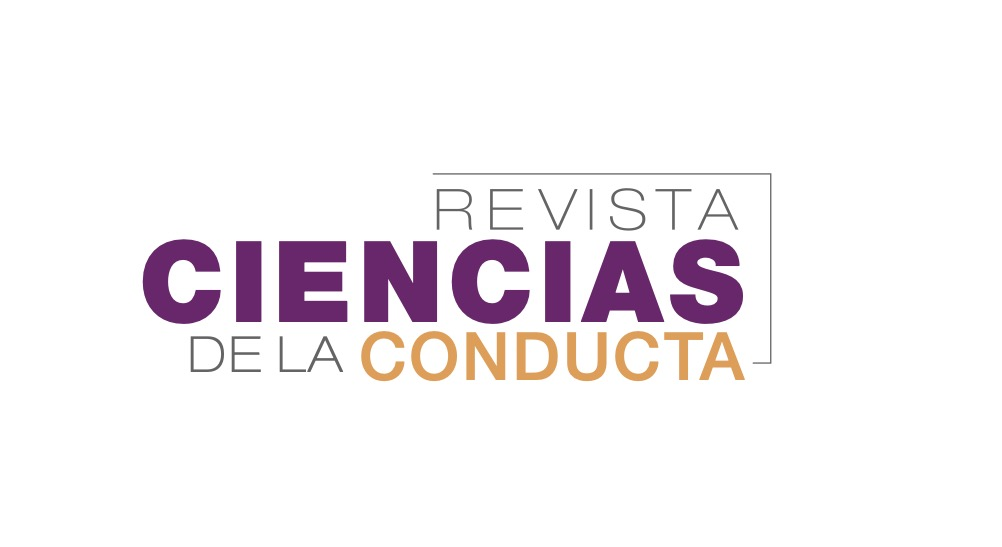 Revista Ciencias de la Conducta